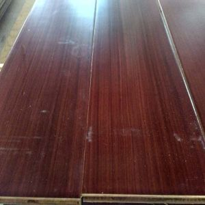 15mm Multi-Ply Teak Engineered Wooden Flooring Manufacture pictures & photos
