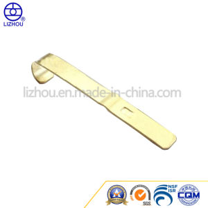 High Precision Metal Stamping Part for Sale
