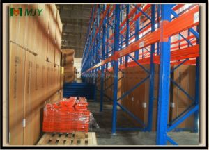 Pallet Rack Heavy Duty Rack Storage High Rack Mjy-Zpr07 pictures & photos