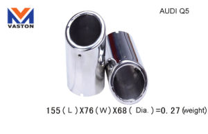 Exhaust Pipe for Audi Q5 pictures & photos