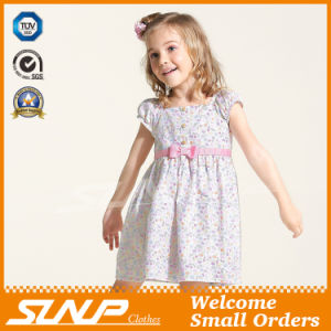 Fashion Colorful Baby Girl Lovely Princess Dress Children Wear