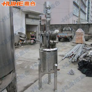 Stainless Multistage Fermentation Tank for Food pictures & photos
