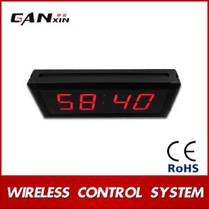 "[Ganxin] 1.8"" Remote Control Digital Countdown LED Timer"