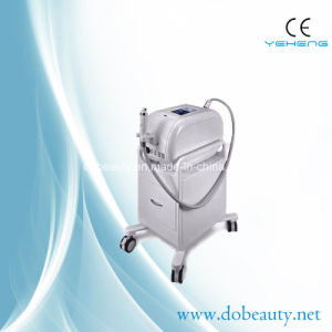 Ice RF Facial Skin Rejuvenation Anti Aging Hydro Beauty Equipment (YH201)