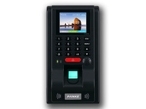 125kHz ID Reader Biometric Fingerprint Access Control with Time Attendance