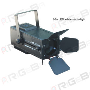 Wholesale White and RGBW LED Zoom Studio Light pictures & photos