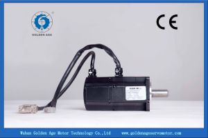 3-Phase Brushless AC Servo Motor and Drive 400W