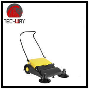 40L Manual Sweeper (TWMS40) pictures & photos
