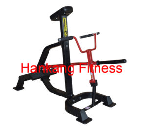 Fitness, Commercial Strength, Gym and Gym Equipment, Incline Lever Row-PT-711 pictures & photos