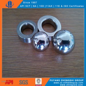 Valve Couples Valve Ball & Valve Seat Combination pictures & photos