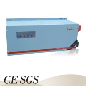 2000W DC 12V AC 220V Pure Sine Wave Inverter 50Hz/60Hz