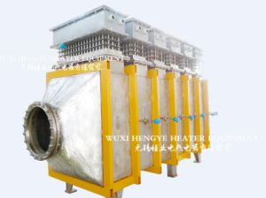 Air Heat Exchanger of Chemical Fiber pictures & photos