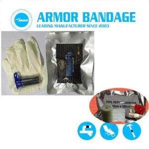 Repair Tape Fix Hole in Steel Plastic PVC Pipe, Oil Gas Plumbing Pipe  Repair Bandage