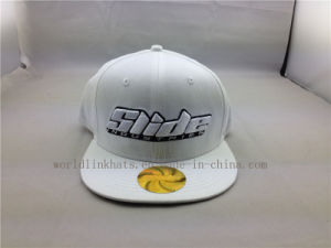 China Flexfit Classic Snap Back Baseball Hat with Custom Logo ... 618b160eba4e
