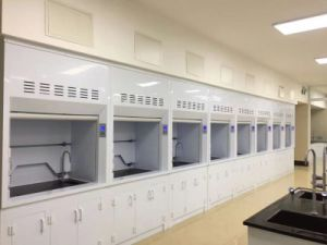 Latest Technology Design Environment Friendly Ductless Fume Hoods (PS-DS1600) pictures & photos