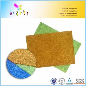 Glitter Does Not Fall Glitter Cardboard Glitter Paper for Hobby Craft pictures & photos