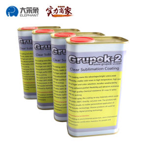 Hot Sale Elephant Sublimation Coating for Ceramic Mug