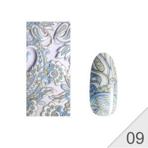 Roniki Stamping Gel, Nail Art Gel, Nail Painting Color Gel