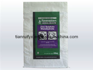 High Quality PP Woven Bag for Feed, Seed, Rice (KR101) pictures & photos