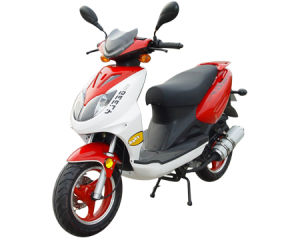 EEC Approved Scooter (JL50QT-44) pictures & photos