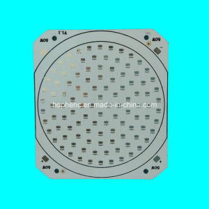 White Aluminum PCB Board for LED
