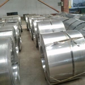 Stainless Steel Cold Rolled Coil Manufacturers