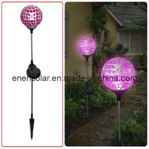 Solar Mosaic Stick Light (HL006-7)