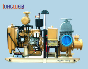 Self Priming Oil Pump/Oil Transfer Pump