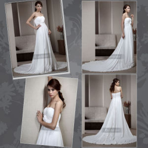 Desirable Wedding Dresses for Your Big Day (HS4597)