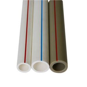25*2.3mm 1.25MPa Cold Water PP-R Pipes