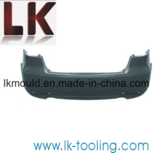 Car Bumper Moulding Factory Supply