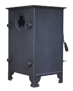 Boiling Stove with Water Tank (FIPA039B) / Boiler Stove
