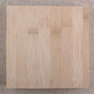 Carbonize Bamboo Wood 20mm Plywood Horizontal Boards