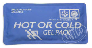 Reusable Hot and Cold Compress (0510-F)