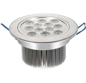 12W LED Ceiling Light with CE RoHS (GN-TH-CW1W12) pictures & photos
