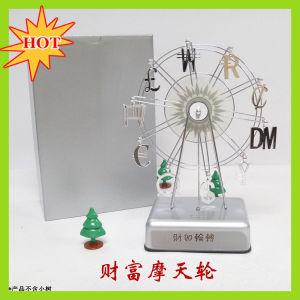 Christmas Ferris Wheel Music Box.Ferris Wheel Christmas Gift Music Box