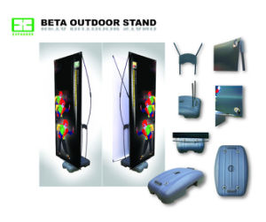 Display Stand Banner Outdoor (DW-OD-B) pictures & photos