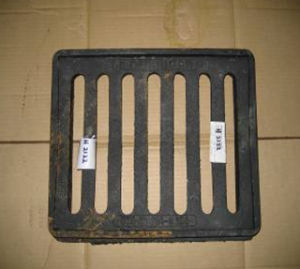 En124, C250 Ductile Iron Casting Gully Gratings pictures & photos