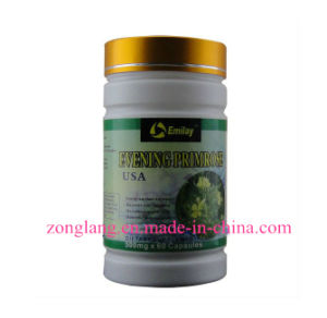 Emilay Evening Primrose Oil Capsule for Women Health Care pictures & photos