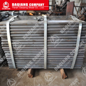 SAE5160h Leaf Spring′s Raw Materials Spring Steel Flat Bar pictures & photos