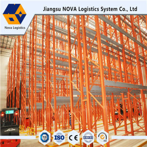 Hot Selling Industrial Storage Vna Pallet Rack From Nova pictures & photos