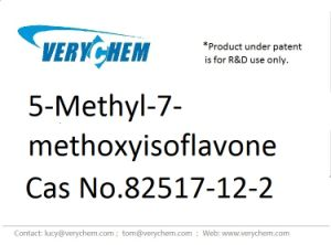Pharmaceutical Food Additive 5-Methyl-7-Methoxyisoflavone (CAS 82517-12-2) pictures & photos