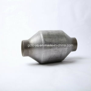 Metallic Catalyst for Exhaust Parts in Car pictures & photos