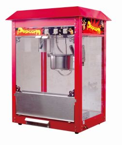 New Popular Popcorn Machine/Popcorn Making Machine pictures & photos