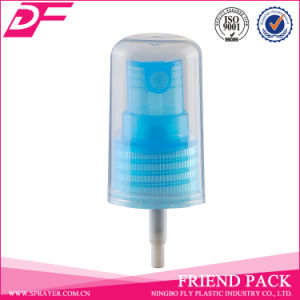 Custom Output Plastic Fine Head Mist Sprayer for Water