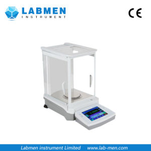 0.1mg Internal Calibration Analytical Balance pictures & photos