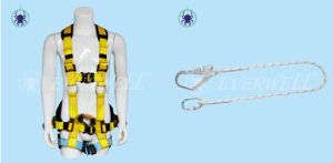 Safety Belt with Waist Belt and EVA Block (EW0116H) -Set5