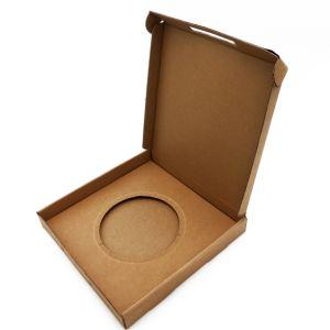 Cardboard Round Box