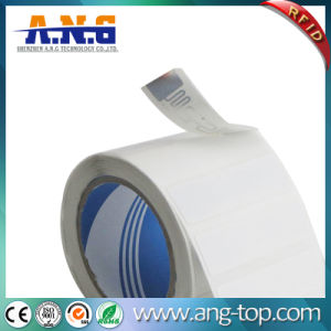 Long Range Pet RFID Tag Label for Ticket and Transportation pictures & photos
