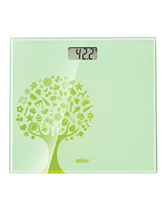 Electric Weight Scale 3-180kg Square Type pictures & photos